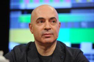 Михаил Грушевский