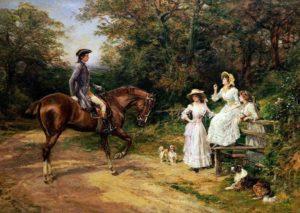 Английская живопись