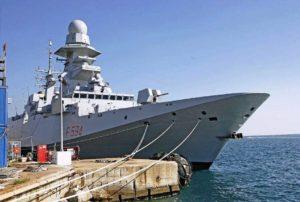 ВМС Италии