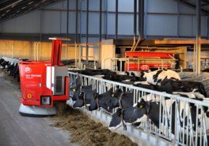 Механизация животноводческих ферм