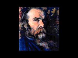 Николай Клюев и его творчество