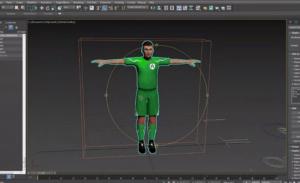 Возможности 3DX MAX