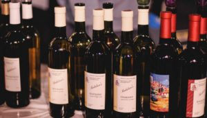 Виноделие Украины
