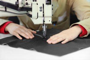 Технология пошива одежды в ателье