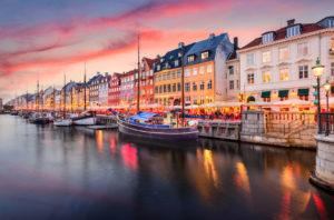 Государство Дания