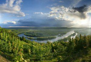 Республика Башкортостан (Башкирия)