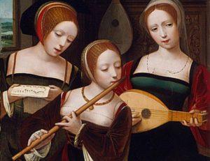 Музыка эпохи Возрождения