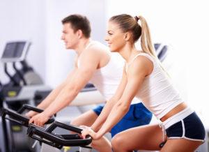 Физические упражнения и нагрузка