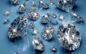 Алмаз: уникальный камень и уникальные свойства