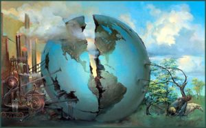Экологические проблемы современности и будущего