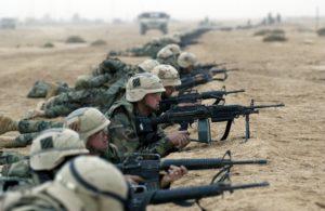 Вооруженные силы США