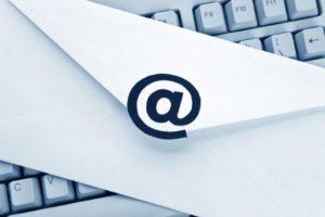 Электронная почта, мессенджеры