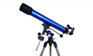 Оптические приборы Телескоп