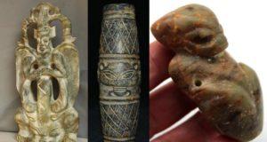 Что такое культурный артефакт?