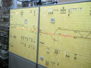 Станционные системы железнодорожной автоматики и телемеханики