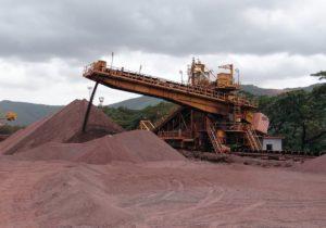 Горнодобывающая промышленность Беларуси