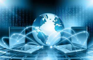 Коммуникационные технологии и Интернет