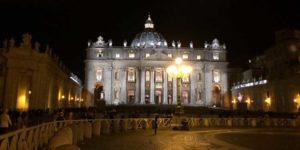 Реферат О Ватикане