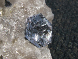 Молибденовые руды