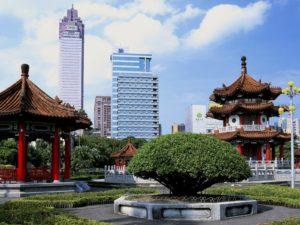Страна Тайвань