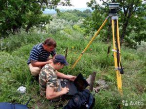 Введение в геодезию и топографию
