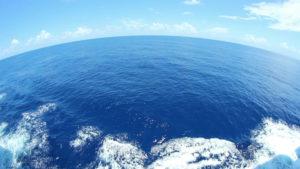 Властивості вод Тихого океану
