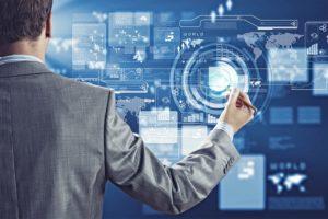 Разработка информационных технологий