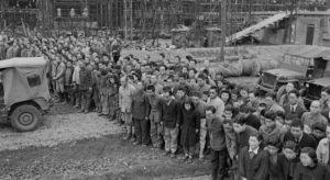 Япония после 2 мировой войны