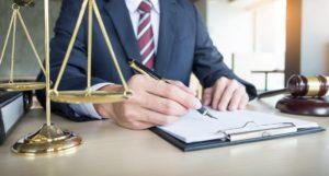 Юриспруденция и налоговое право