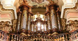 Культура барокко