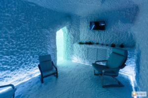Соляная комната ВОПРОС – ОТВЕТ Соляная комната – это аэрозольные методы или это методы, использующие природный микроклимат пещер?