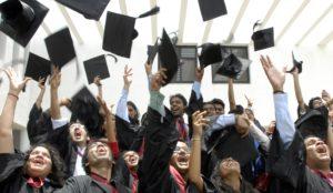 Система высшего образования в Индии