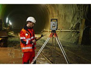 ГЕОДЕЗИЧЕСКИЕ РАБОТЫ ПРИ СТРОИТЕЛЬСТВЕ МОСТОВ и тоннелей