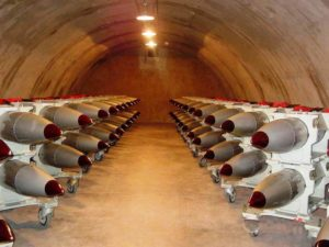 Ядерные боеприпасы