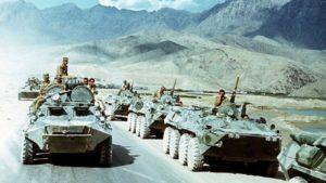 Советско-Афганская война