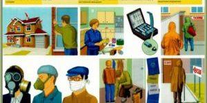 Ваша безопасность в чрезвычайных ситуациях: Радиационная опасность