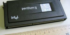 Процессор Pentium II