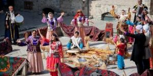 Культура Азербайджана