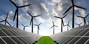 Экологически чистые нетрадиционные системы технологий энергетики