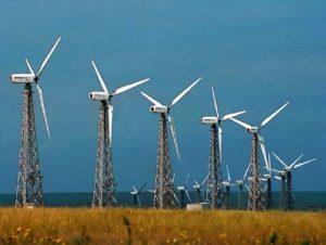Нетрадиционные источники энергии в Крыму